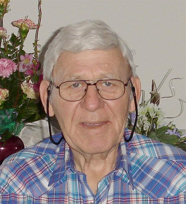 Alfred G. Beck
