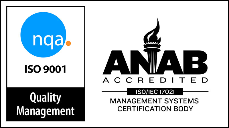 ISO 9001:2015 Certification for Quality Management